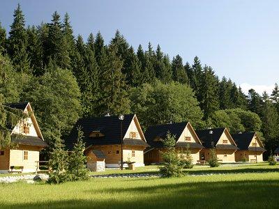Hotel Liptovský Ján