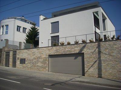 Rodinný dom Mudronová Bratislava