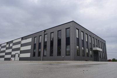 Prevádzková budova Q99, Čunovo