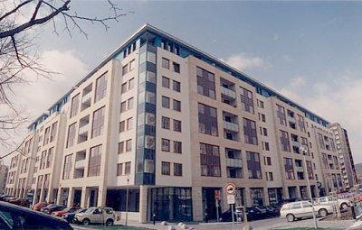 Bytový dom Vajnorská ulica, ICT, Bratislava