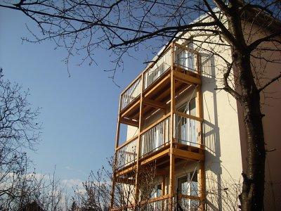 Bytový dom Kramáre, Bratislava